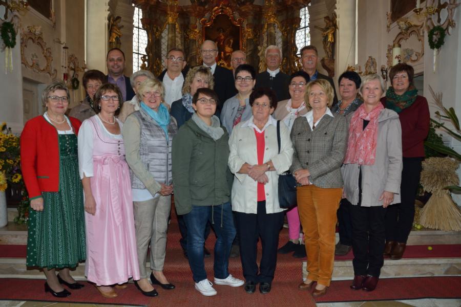 Kirchenchor St. Wolfgang