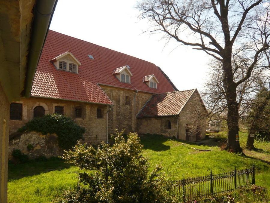 Kirche ohne Turm 2008