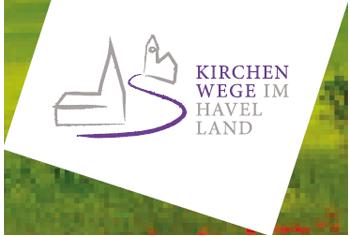 Kirchenwege im Havelland