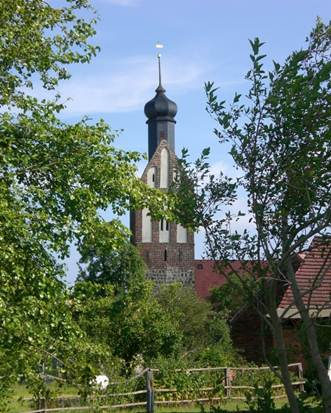 Ortskirche