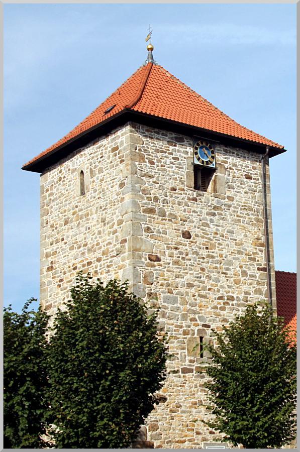 Kirchenuhr