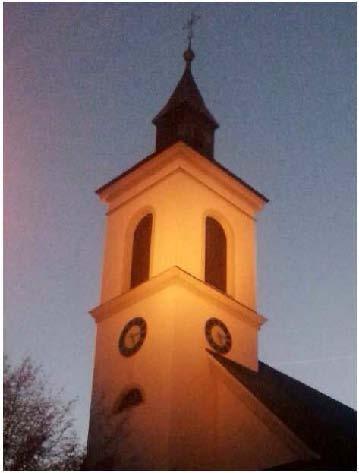 Kirchturm St. Magnus
