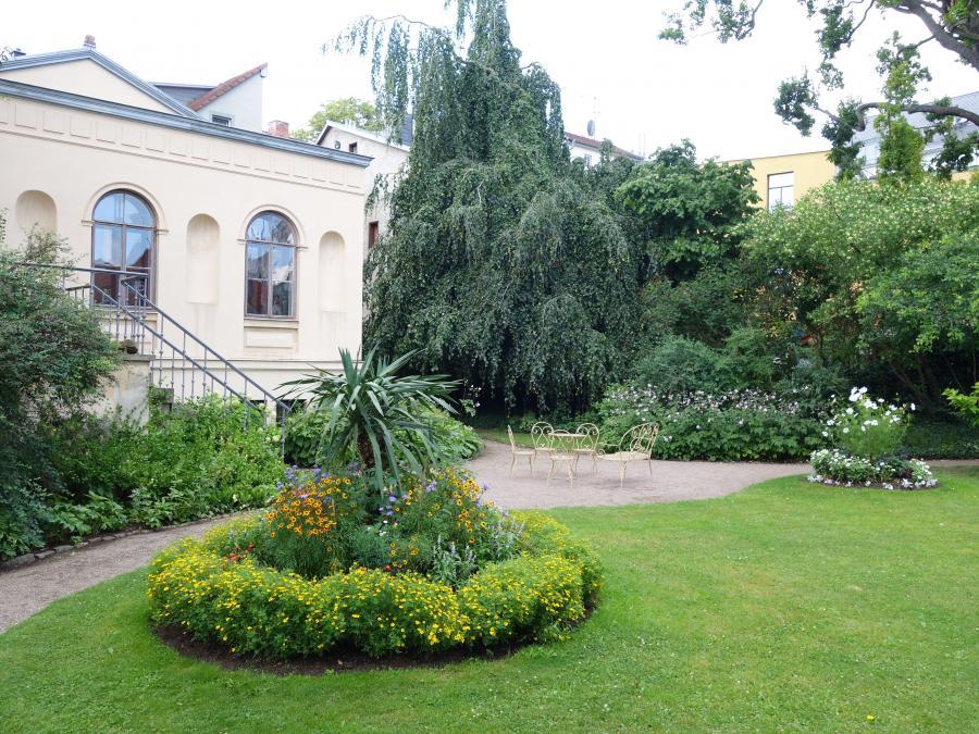 Kirms Krakow Haus Weimar
