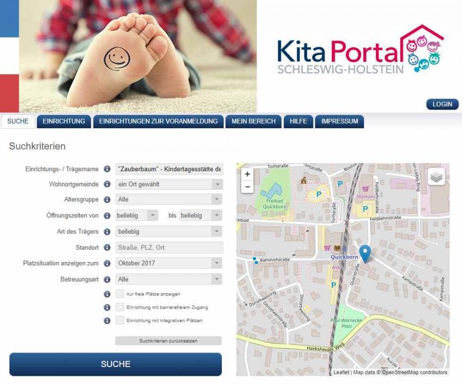 Kita Portal