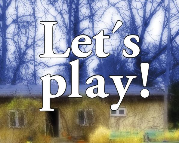 Titel Lets Play