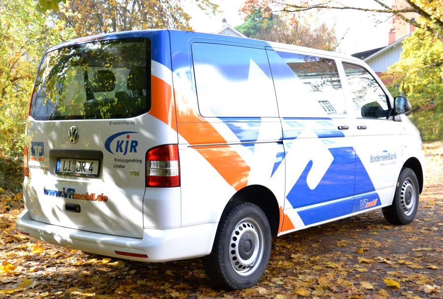 KJR Bus