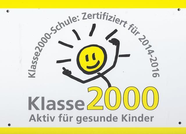 Zertifikat Kl2000 neu