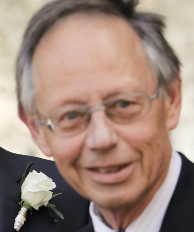 Klaus Sievers