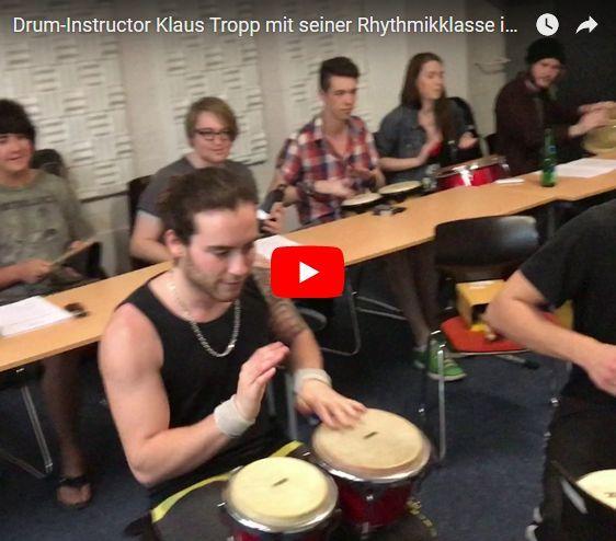 Klaus Rhythmik Video thumb