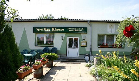Sportlerklause Brieselang