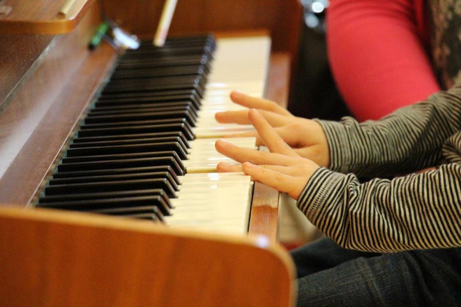 Klavier - 2