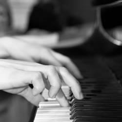 Klavierunterricht (Jazz-Piano) Unterrichtsfach an der Musikschule des Music College Hannover