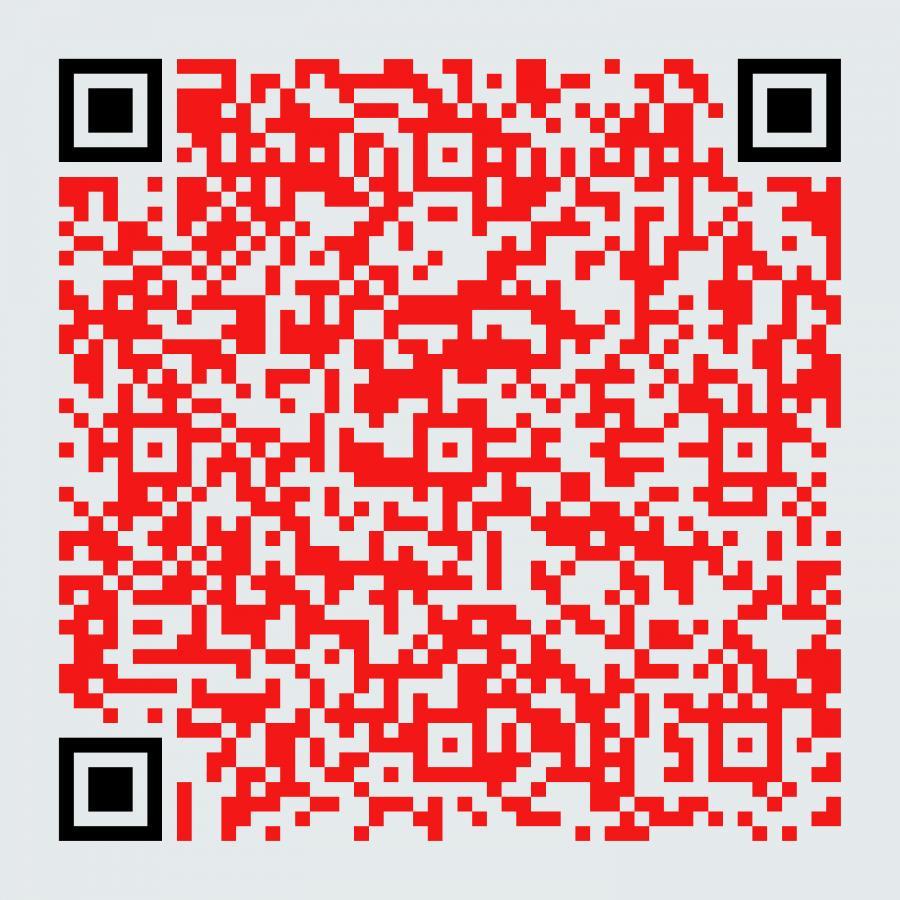 QR Code Kleiderkammer