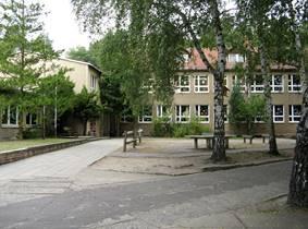 Kleine Grundschule Dippmannsdorf