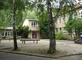 Kleine Grundschule Dippmannsdorf1