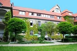 Jugendbildungsstätte Kurt Löwenstein Foto: Zimmermann