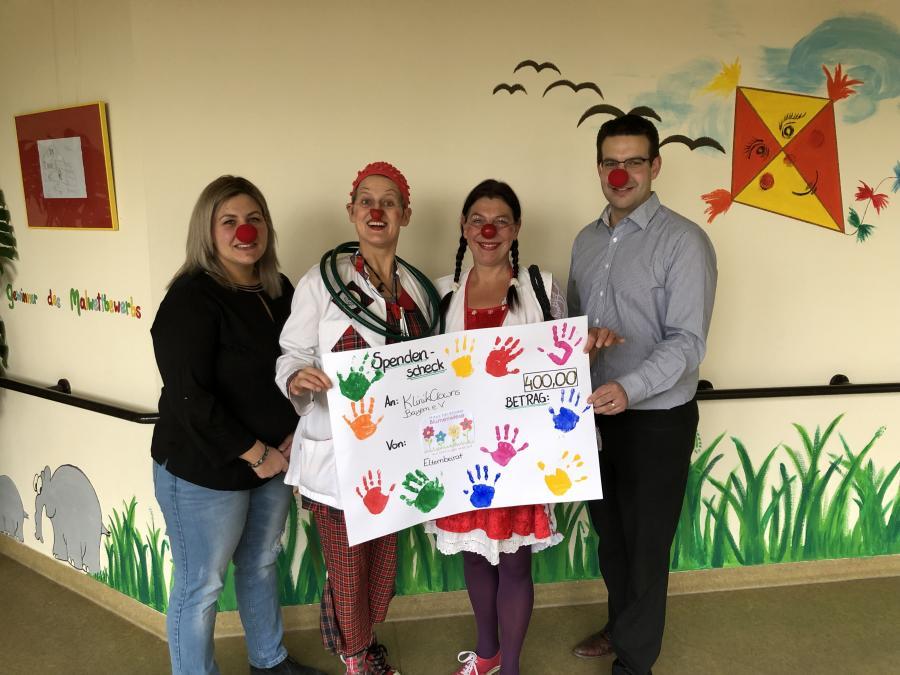 klinik clowns