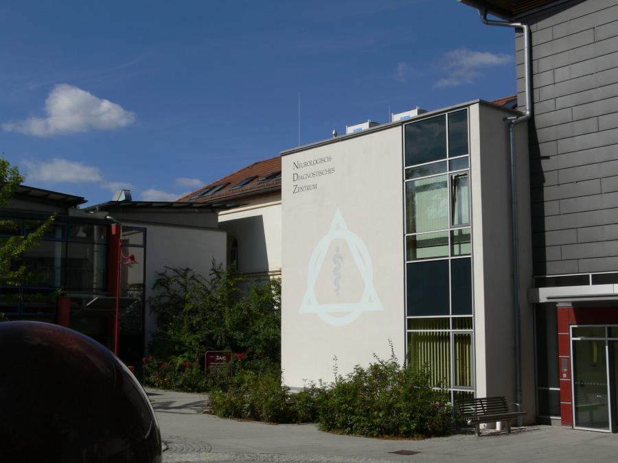 Asklepios Fachklinikum Stadtroda GmbH