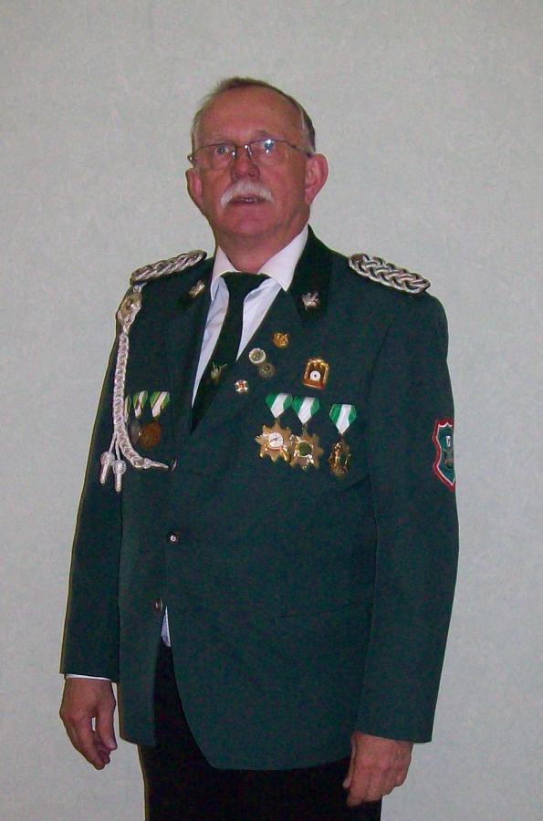 Kllinschewski Werner