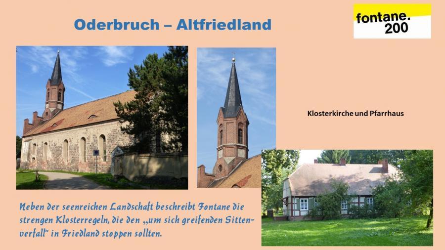 Altfriedland 1