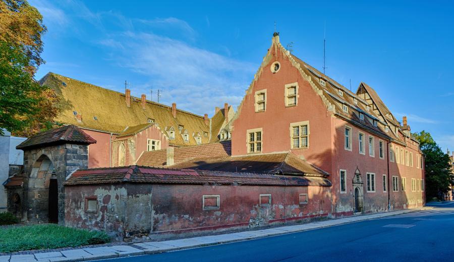 Kloster St. Claren