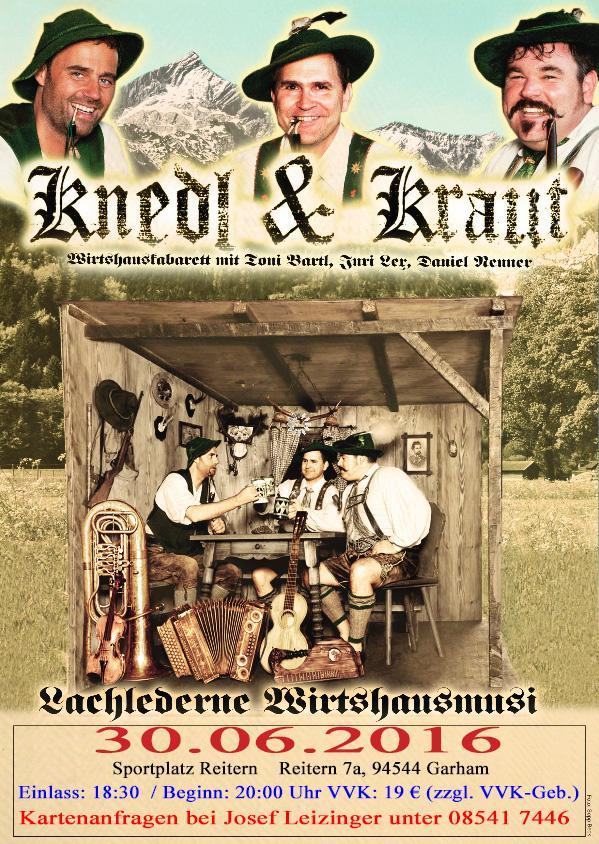 Knedl & Kraut
