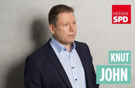 Knut John