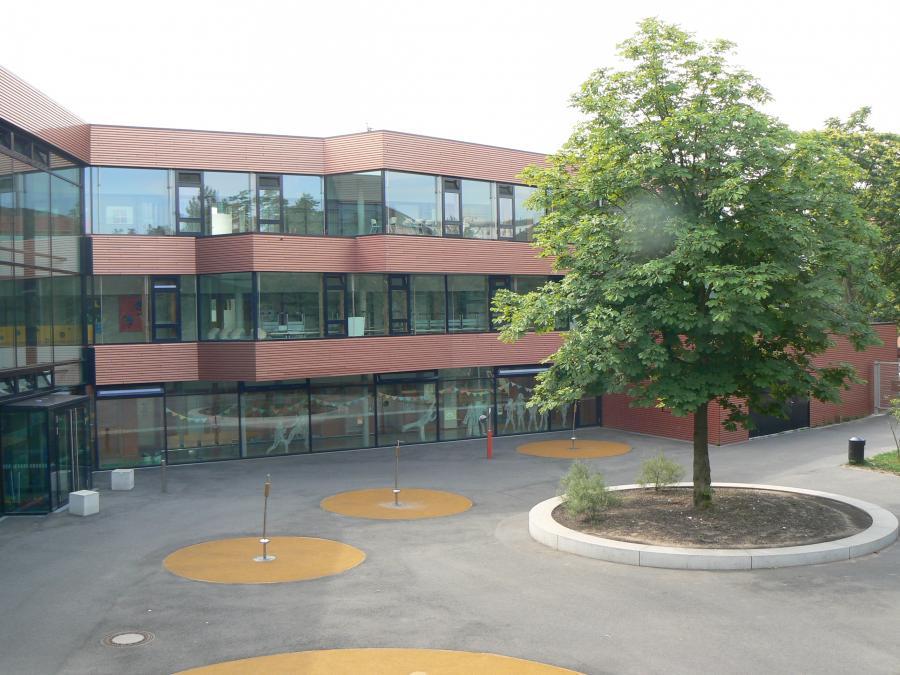 Köln Förderschule Sprache