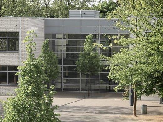Köln Petersenstraße Realschule