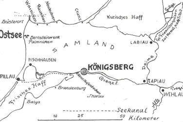 Königsberger Seekanal