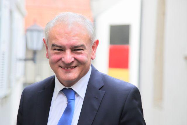 Joachim Kößler