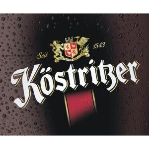 Sponsor Köstritzer