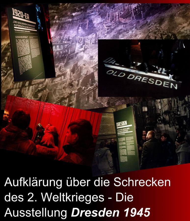 Kollage_Dresden