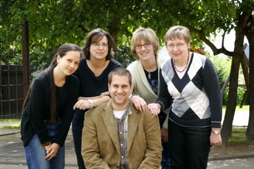 Kollegium 2007/2008