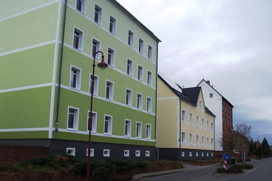 Kollwitzstraße