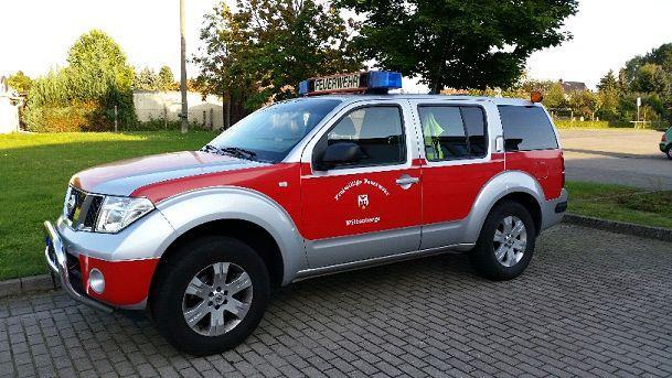 Kommandowagen