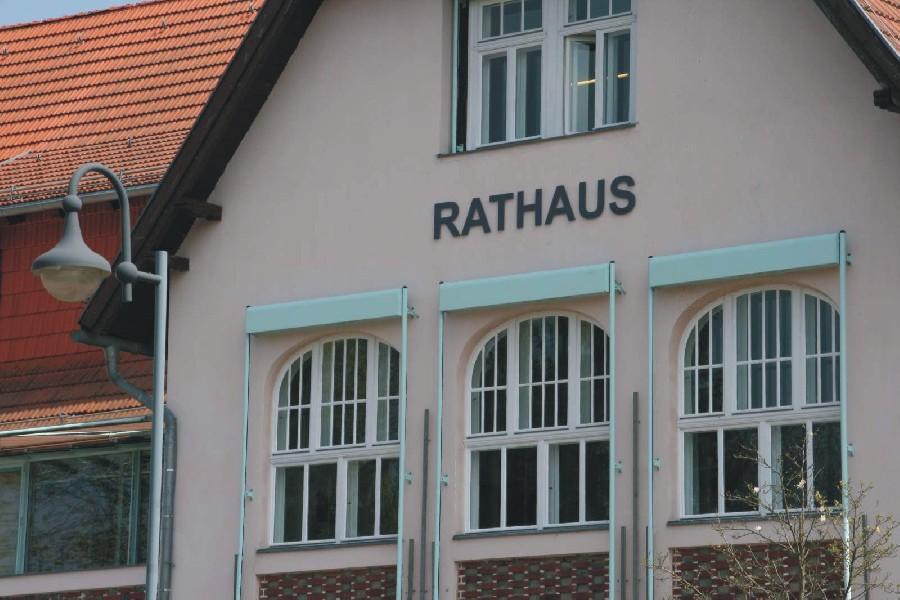 Kommunalpolitik Allgemeines Ortsrecht, Foto Gemeinde Wandlitz