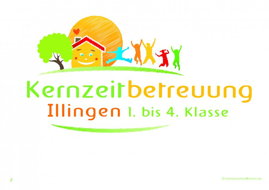 Logo Kernzeitbetreuung Illingen