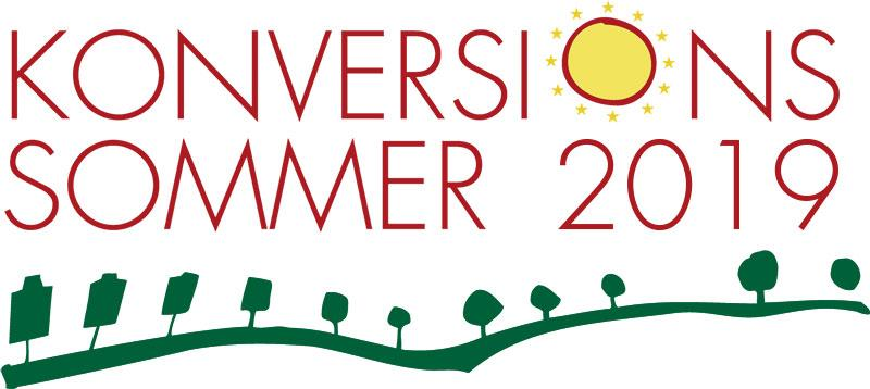 Konversionssommer 2019 Logo