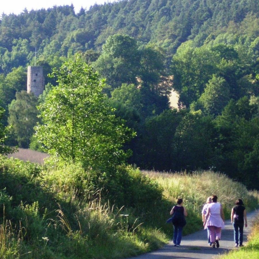 Schlossbrunnenweg