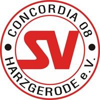 SV Concordia 08 Harzgerode