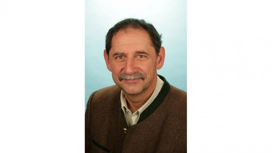Baumeister Herbert Kozemko