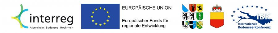 Logoleiste Interreg