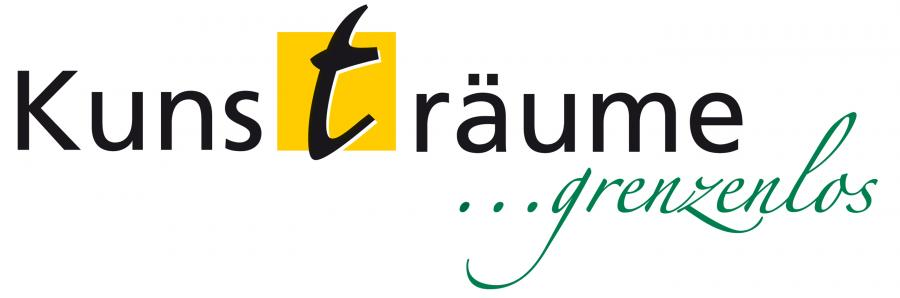 Logo Kuns(t)räume grenzenlos