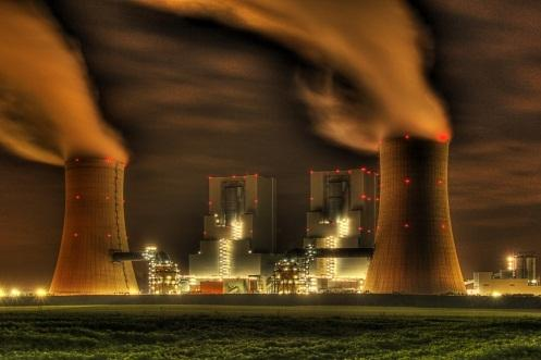 Kraftwerkstechnik