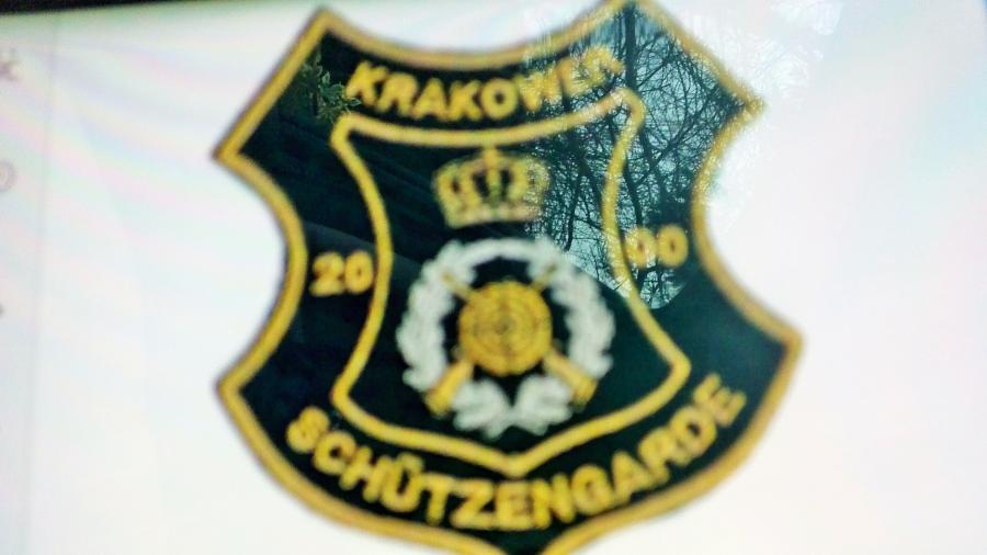 Krakower SG