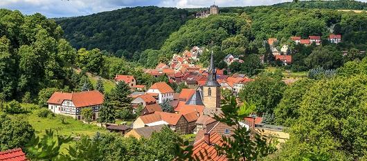 Stadt Kranichfeld