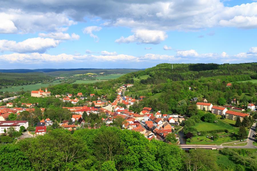 Kranichfeld