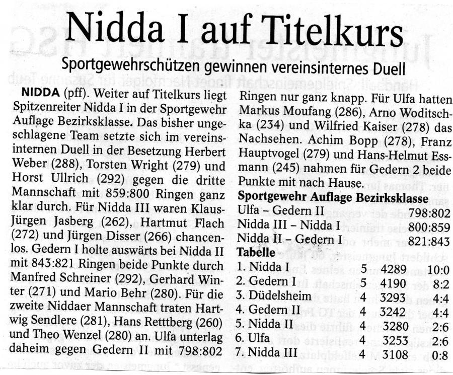 Kreis-Anzeiger 28.06.2019