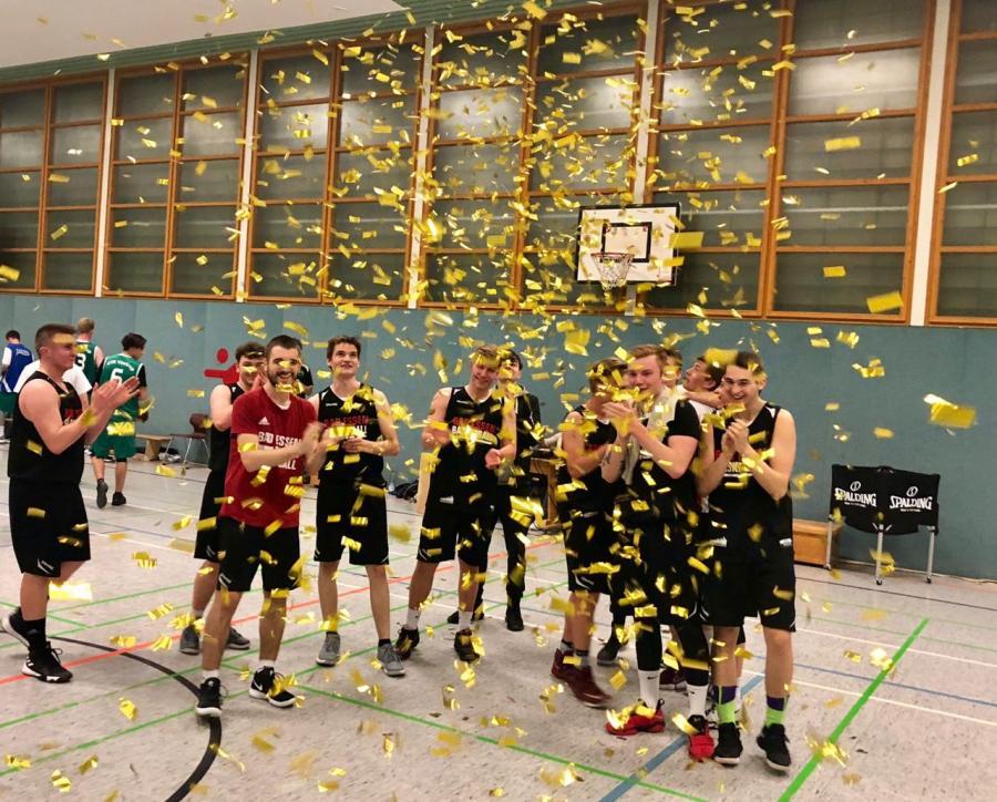 Goldregen für die Sieger